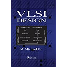 VLSI Design (VLSI Circuits) (English Edition)