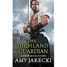 The Highland Guardian (Lords of the Highlands Book 3) (English Edition)