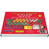 Snap Circuits UC-30 科学系列儿童玩具 SC-100 to SC-300 电路组件升级配件套装