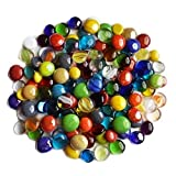 Miracolors - 花瓶填料 - 玻璃宝石. 混合颜色 1 磅 FBA_MCS001