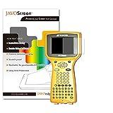 JAVOedge TOPCON 设备防眩光或超透明屏幕保护膜(任何 Anti-Glare FC-2000 (2 PACK)