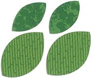 sizzix 658105 Bigz die, leaves, plain #2 由 rachael bright 制造