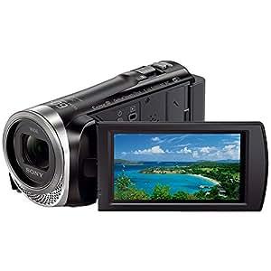 索尼(SONY)HDR-CX450 高清数码摄像机 索尼 CX450 五轴防抖高清动态DV