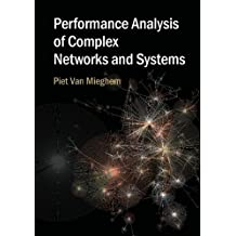Performance Analysis of Complex Networks and Systems (English Edition)