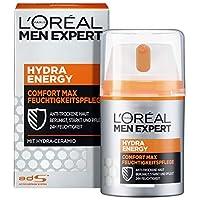 L'Oréal Men Expert 欧莱雅男士劲能极润保湿霜,防干燥,24小时长效保湿,50毫升