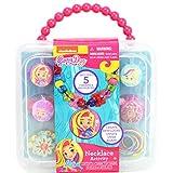 Tara Toys Nickelodeon Sunny Day 项链活动套装(160 件)
