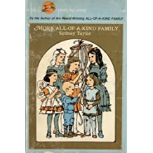 More All-of-a-Kind Family (All-of-a-Kind Family Classics) (English Edition)