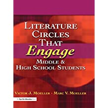 Literature Circles That Engage Middle and High School Students (English Edition)