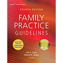 Family Practice Guidelines, Fourth Edition (English Edition)