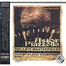 皮亚佐拉之魂(CD)