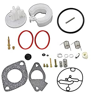 Autoparts Briggs & Stratton Walbro LMT 5-4993 化油器 化合物修复套件