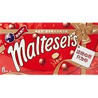 Maltesers 麦提莎 麦芽脆心巧克力球144g