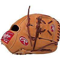 Rawlings 成人 Blem 11.75 英寸内场棒球手套 2 件 RHT PRO205-9BU
