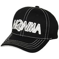 本间高尔夫 HONMA 836-312671 女式 黑色 FREE(56~58cm)