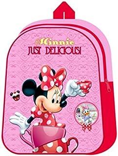 C.L Trading 儿童背包,5 升,粉色 9666