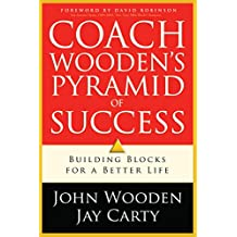 Coach Wooden's Pyramid of Success (English Edition)