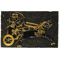 Design Toscano Assyrian War-Chariot 墙壁雕塑