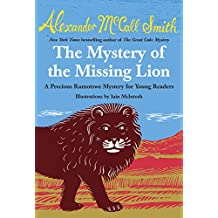 The Mystery of the Missing Lion (Precious Ramotswe Mystery Book 3) (English Edition)