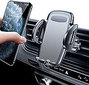 车载手机支架,Diaclara 车载通风口手机支架,汽车手机支架兼容 iPhone 11/11 Pro/Xs/XS Max/8/7/ 6,三星 Galaxy S20/S10+/S9/S9+/S8,Note 10,像素 3