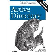 Active Directory (English Edition)