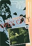 罗马:不设防的城市(DVD 简装版)