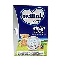 Mellin美林婴幼儿一段配方牛奶粉800克盒装(0—6月) 包税【跨境自营】