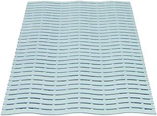 Miltex 13011 瑜伽软垫脚垫 60 x 90 厘米 灰色