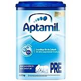 (跨境自营)(包税) Aptamil 德国爱他美 婴儿配方奶粉pre段800g (0-6个月)