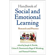 Handbook of Social and Emotional Learning: Research and Practice (English Edition)