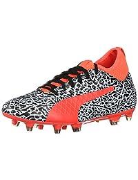 PUMA Men's Future 18.3 Texture FG/AG Soccer Shoe