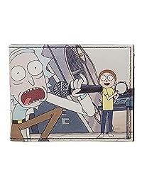 Bioworld Rick and Morty 钱包 Get Schwifty Portafogli