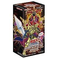 KONAMI Digital Entertainment 游戏王OCG 怪兽之决斗 COLLECTION PACK 收集包 2020 盒装