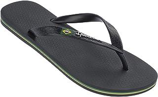 iPANEMA Men's Classic Brazil II Thong Sandal