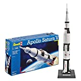Revell Germany Apollo Saturn V Rocket Model Kit