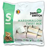 Sweet Switch Stevia Marshmallow Twist Mix 70 g (Pack of 5)