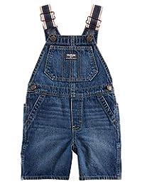 Osh Kosh 男婴 World's Best 连体衣