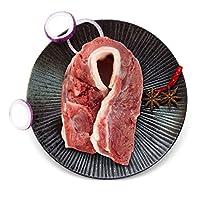 FuMeiBest 福美优选 羊上脑500克 内蒙古锡盟新鲜生鲜羔羊肉