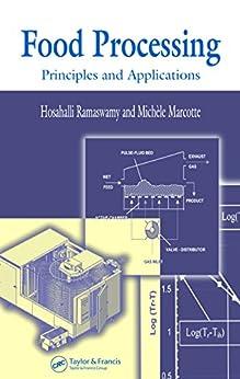 """Food Processing: Principles and Applications (English Edition)"",作者:[Ramaswamy, Hosahalli S., Marcotte, Michele]"