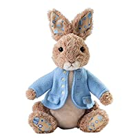 "GUND PETER RABBIT 彼得兔 a28632?"" gosh PETER RABBIT "" 毛絨玩具(大號)"