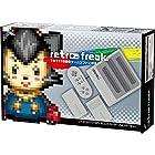 中亚Prime会员:Cyber Gadget Retro Freak 11合一游戏机 1090.14元含税包邮
