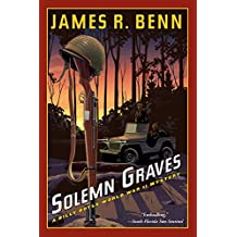 Solemn Graves (A Billy Boyle WWII Mystery Book 13) (English Edition)