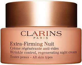 Clarins 嬌韻詩 超緊致抗皺緊膚晚霜,男女皆宜,1.6 盎司