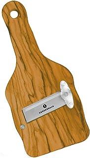 Olive Wood Truffle Slicer