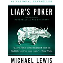 Liar's Poker (Norton Paperback) (English Edition)