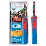 Oral-B欧乐B Stages Power儿童电动牙刷,汽车总动员款