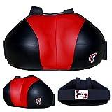 Farabi 女士护胸护胸护罩护胸护具 Boxing MMA Muay 泰拳武术防护装备护胸