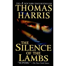 The Silence of the Lambs (Hannibal Lecter Book 2) (English Edition)