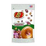 Jelly Belly Krispy Kreme Doughnuts Jelly Beans, 5 Flavors, 8.75-oz
