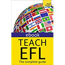 Teach English as a Foreign Language: Teach Yourself (New Edition): eBook (English Edition)