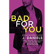 Bad for You (Dirty Deeds Book 3) (English Edition)